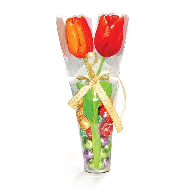 Vase box