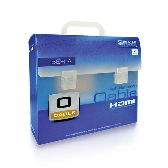 Environmental protection PP box
